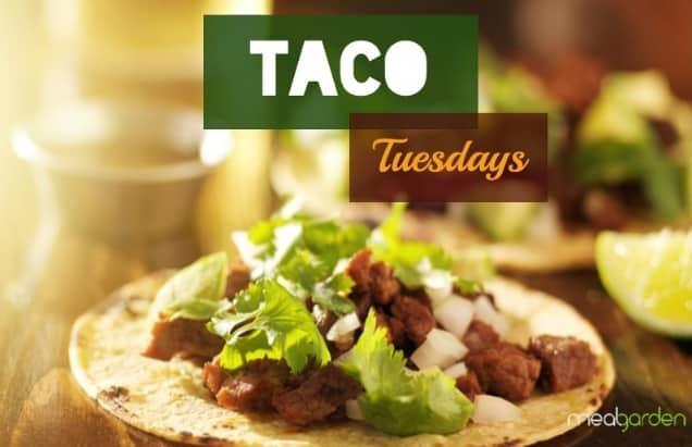 Healthier Taco recipes!