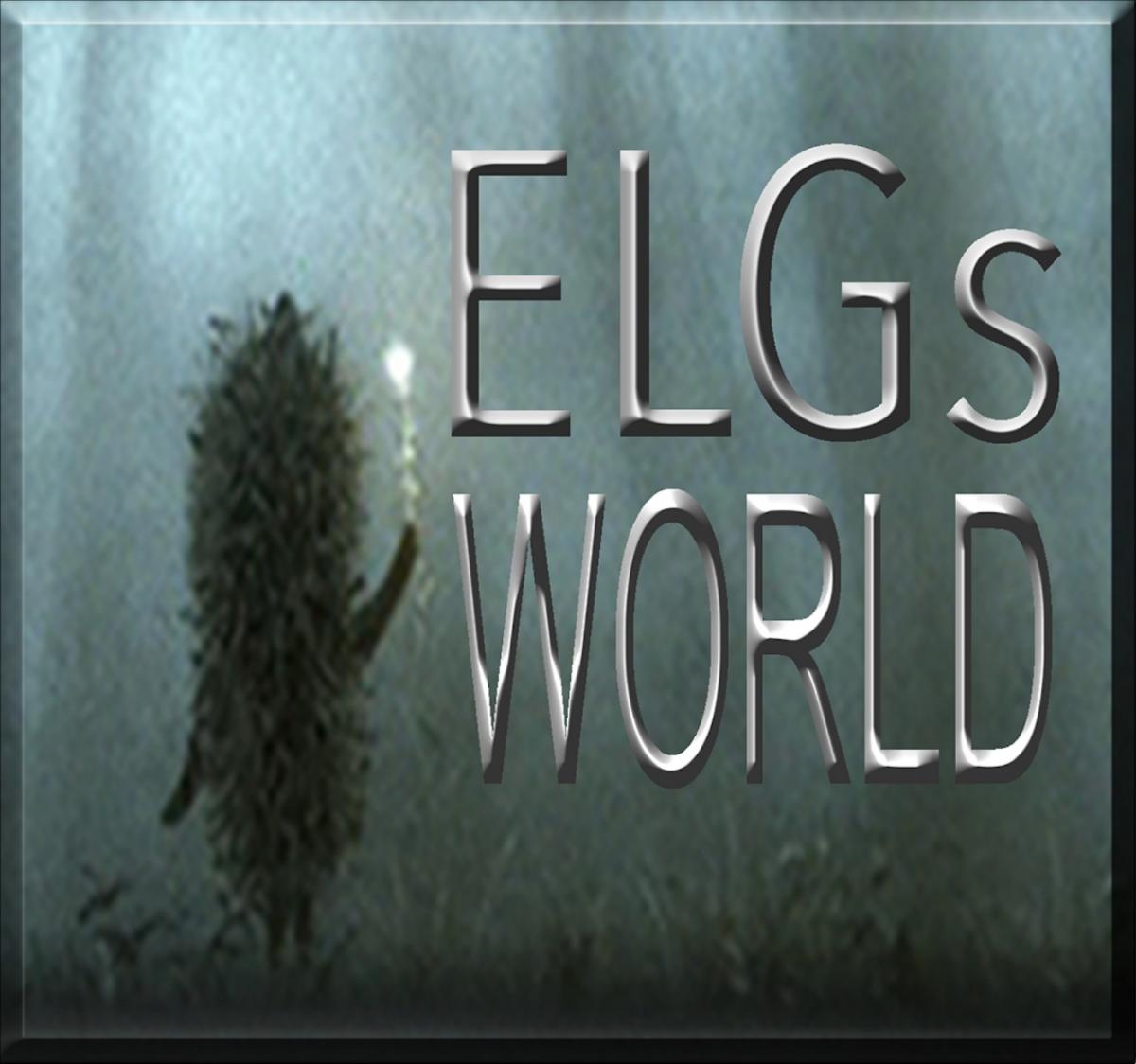 ELGsWORLD logo