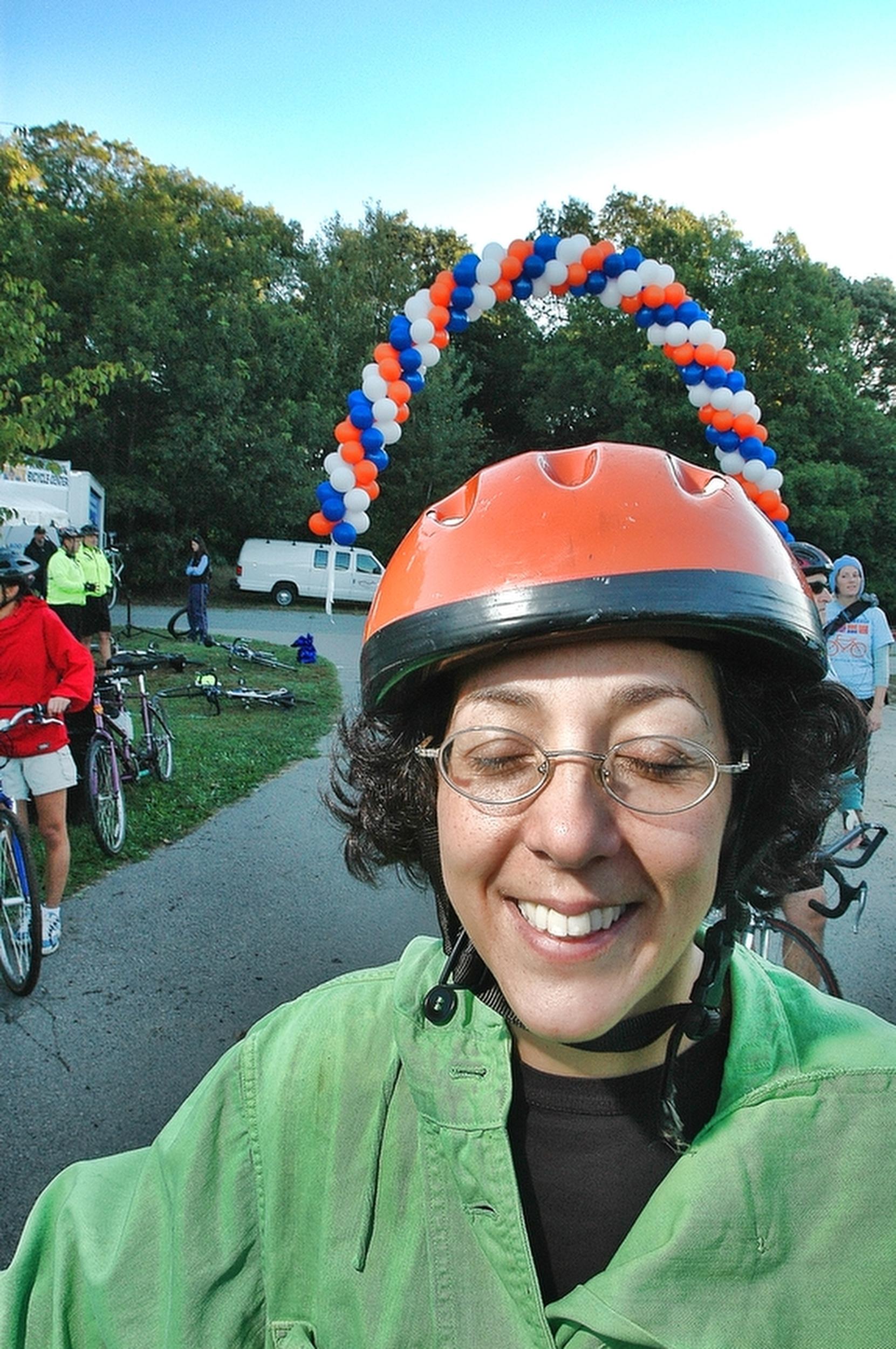 Boston Bike Run