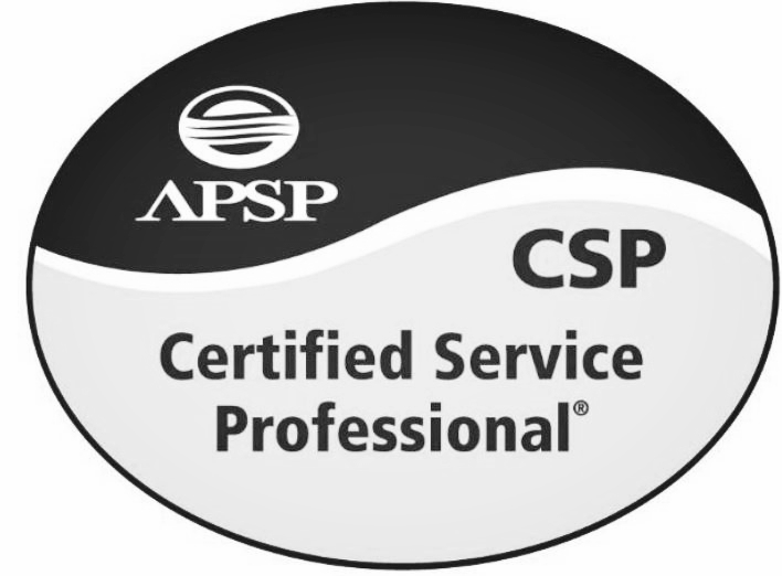APSP-certified-service-professional-arizona