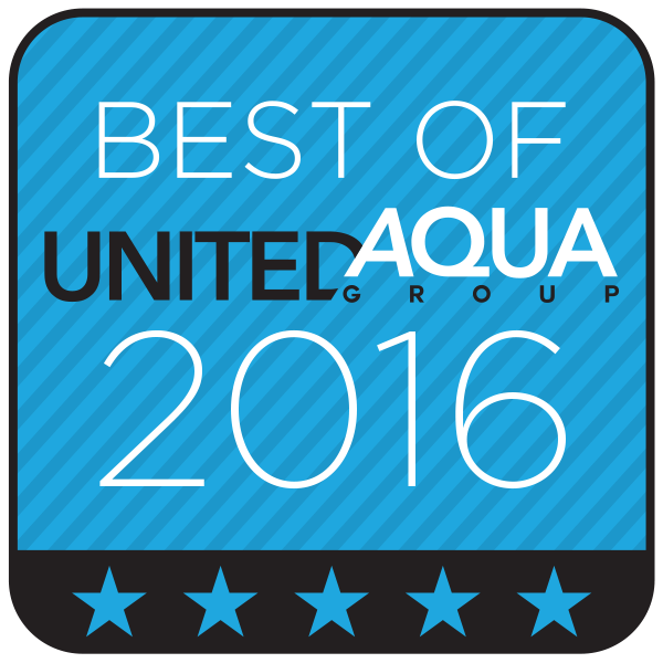 Best of United Aqua Group