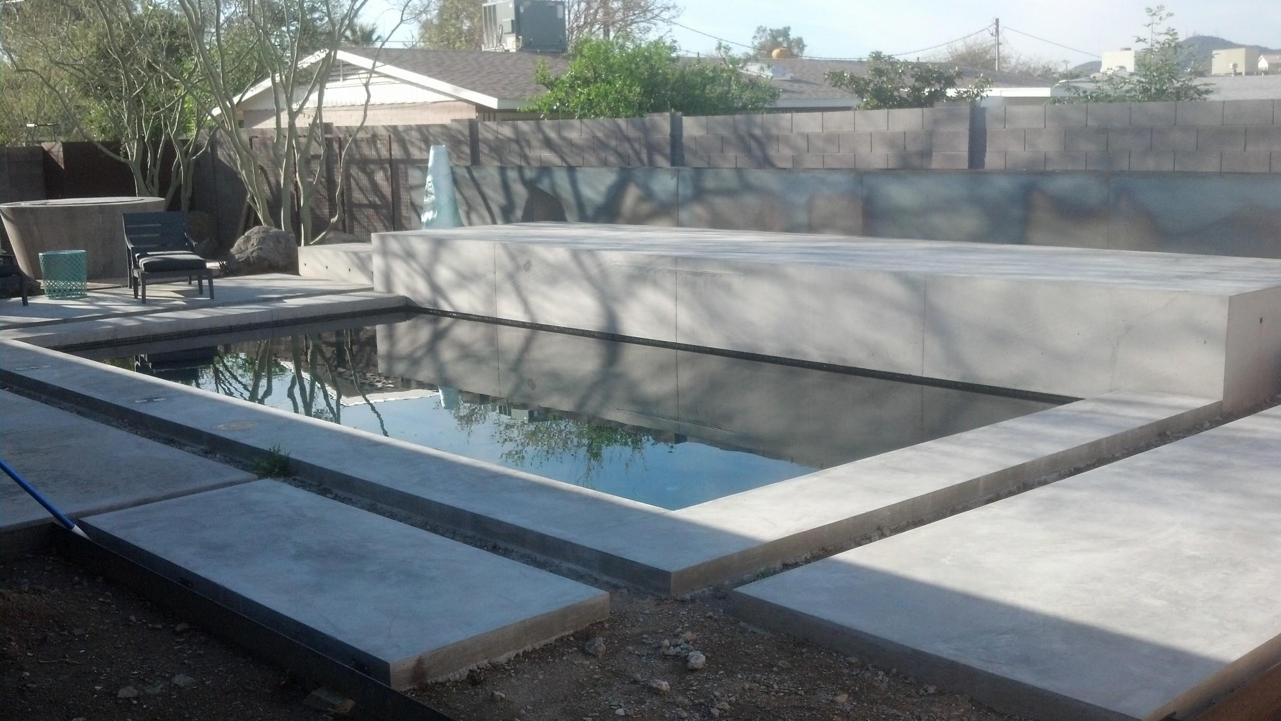 Geometric Pool - 19 - Glendale