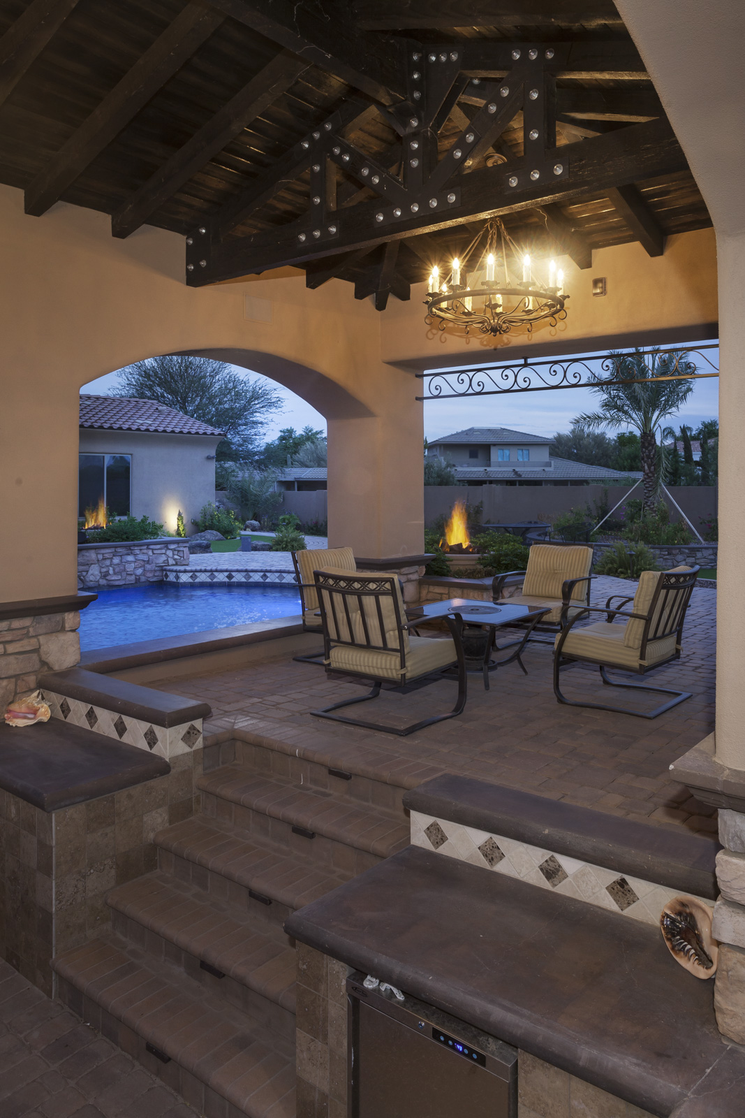 Luxury Swimming Pool Designs Presidential Pools Spas
