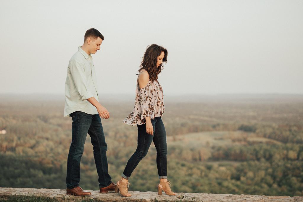 Columbus Georgia Couples Photography