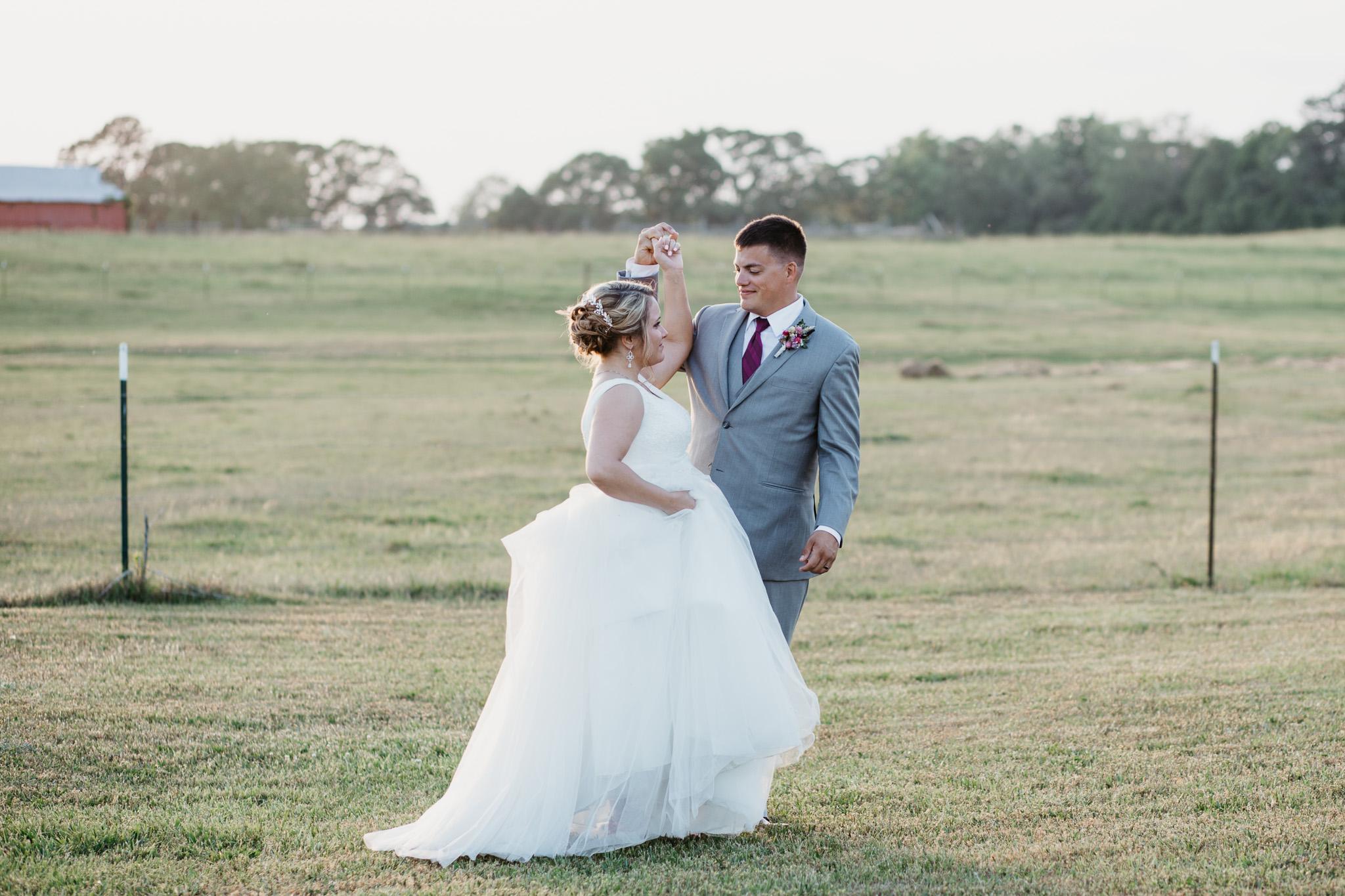 Brittany Martorella | Columbus GA & Fort Benning Wedding Photographer