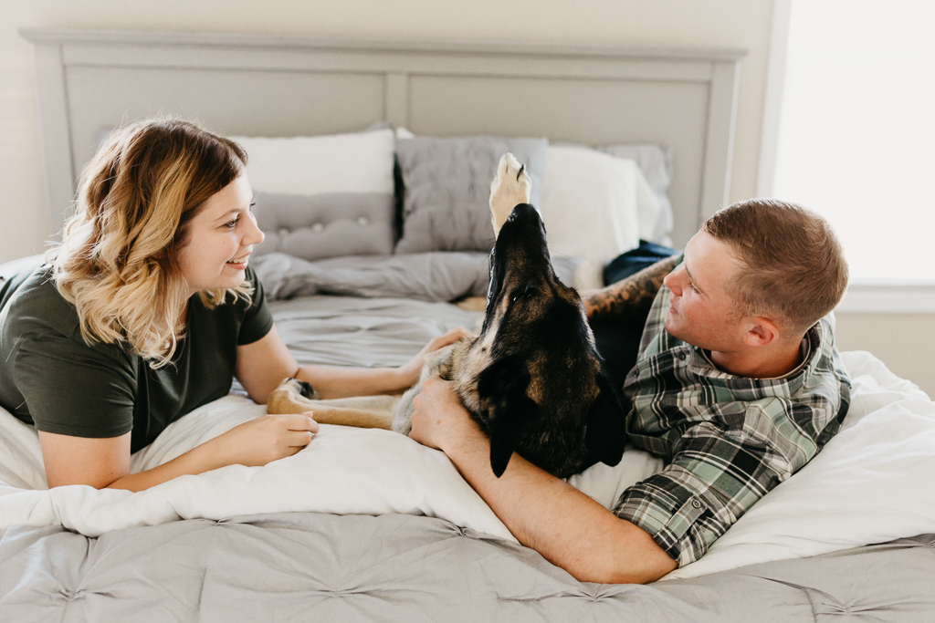 Brittany Martorella | Fort Benning & Columbus Georgia | In Home Lifestyle Photography