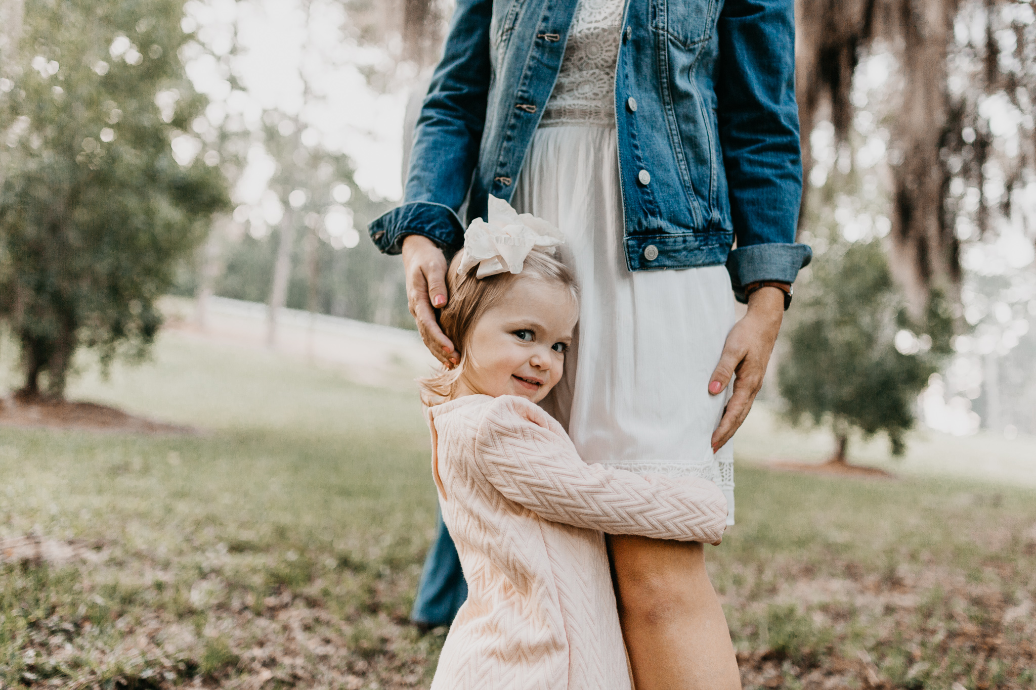 Brittany Martorella Photography | National Infantry Museum Family Session | Columbus, Georgia & Fort Benning Photographer