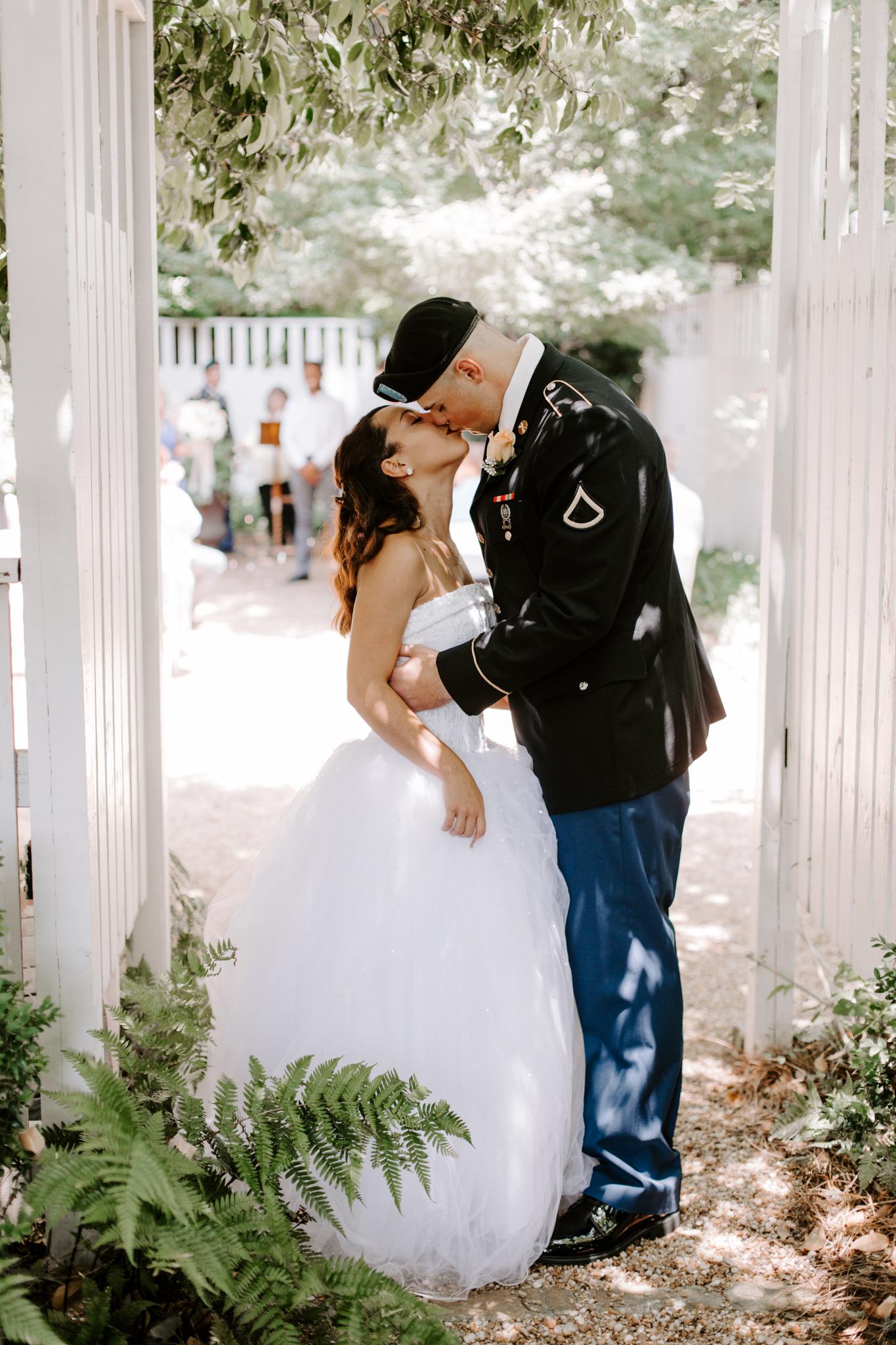 Brittany Martorella | Olympia Washington Wedding Photographer