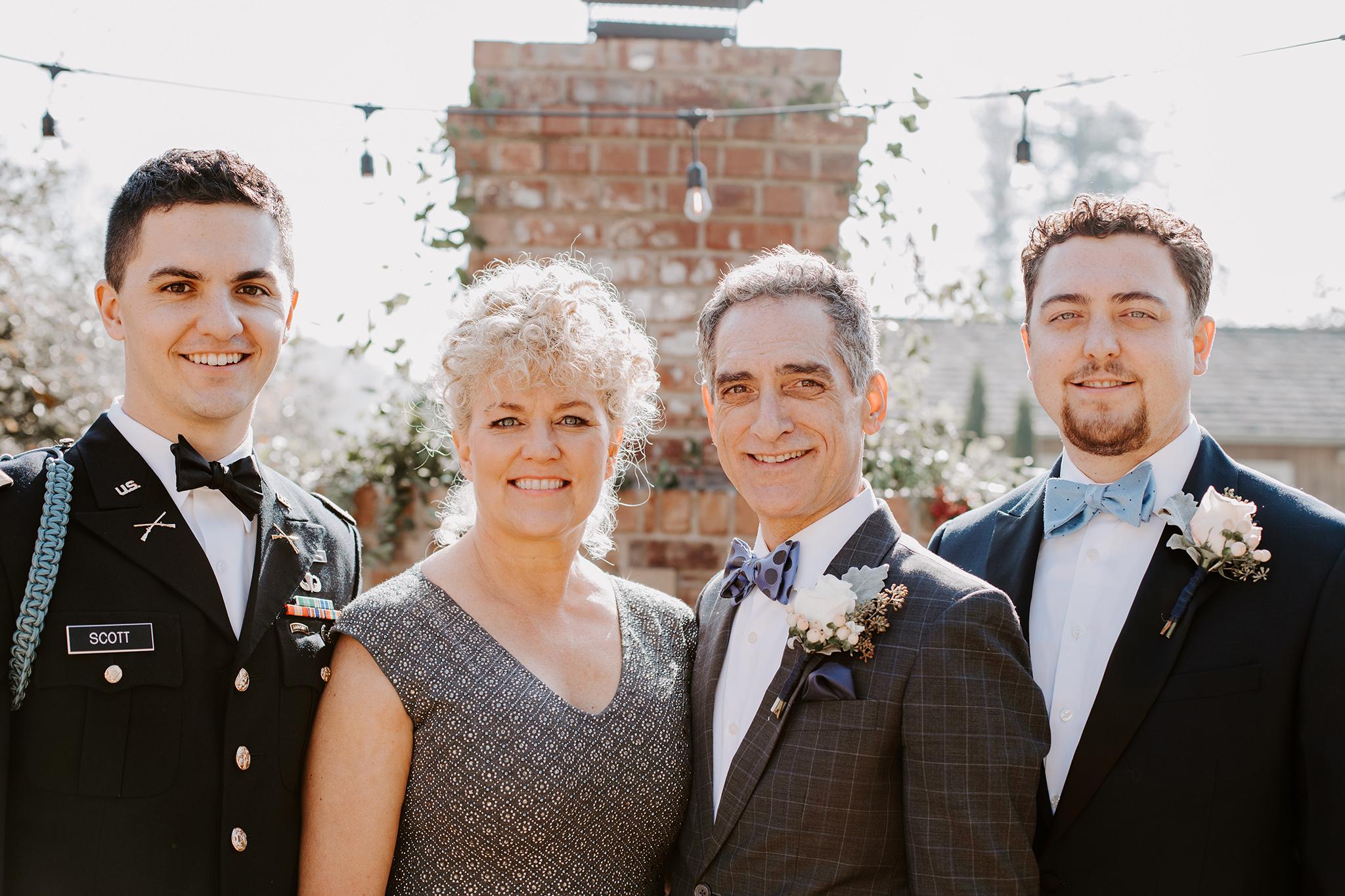Brittany Martorella Photography - Olympia Waashington Wedding Photographer - Andrew Scott + Kristina Kozakova Wedding 10/21/2018