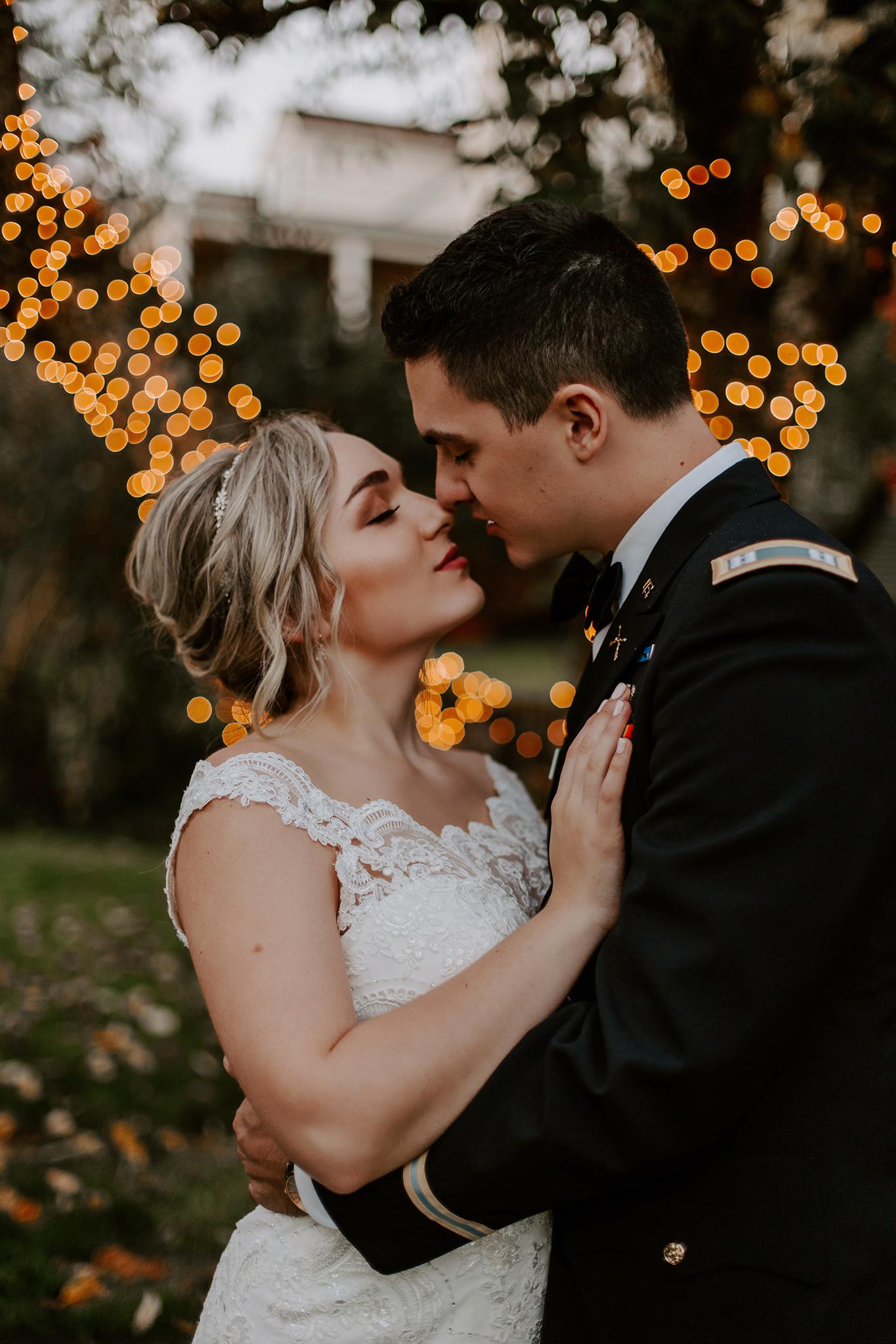 Andrew Scott + Kristina Kozakova Wedding 10/21/2018