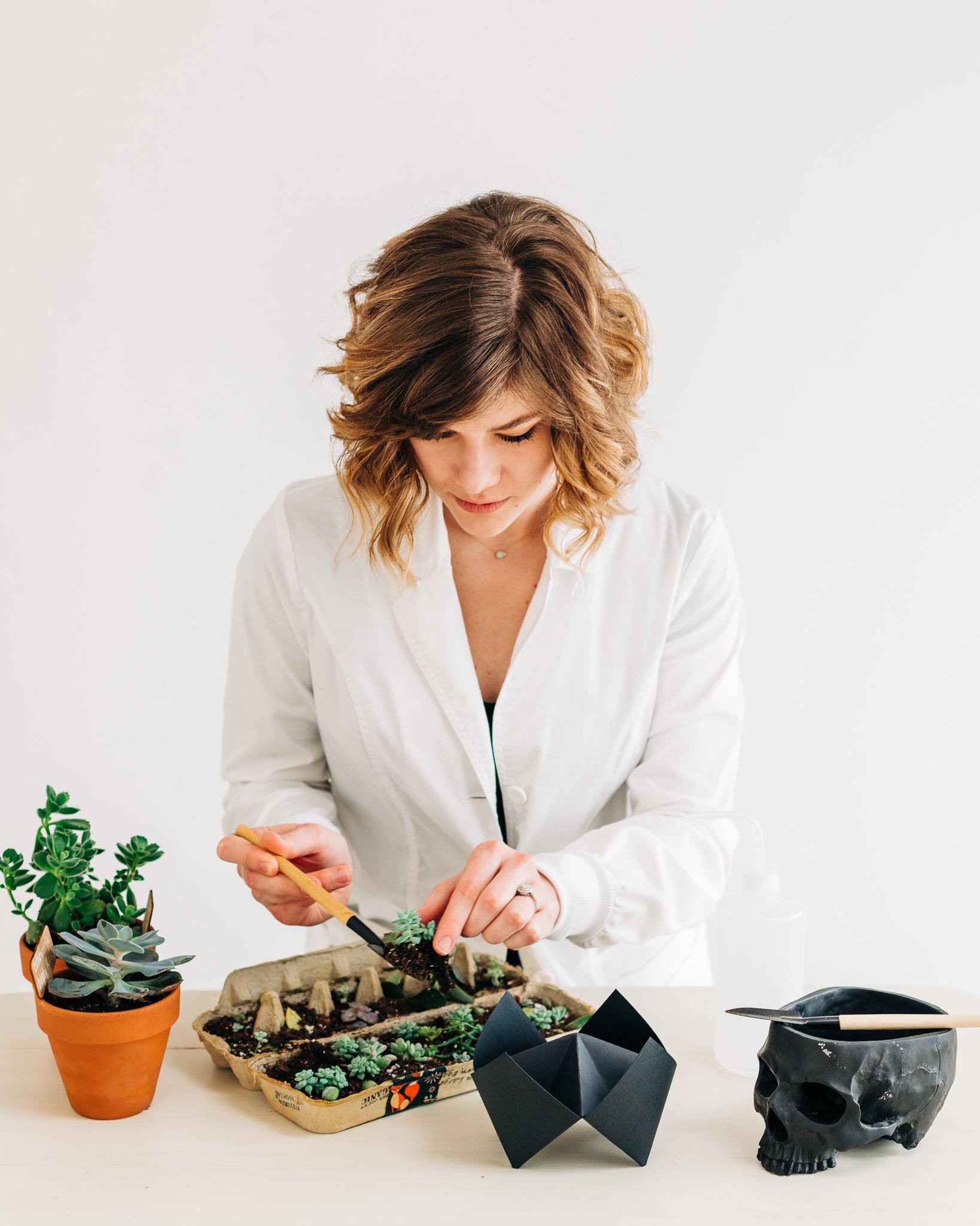 Olympia Washington. Personal Branding and Headshot Photographer