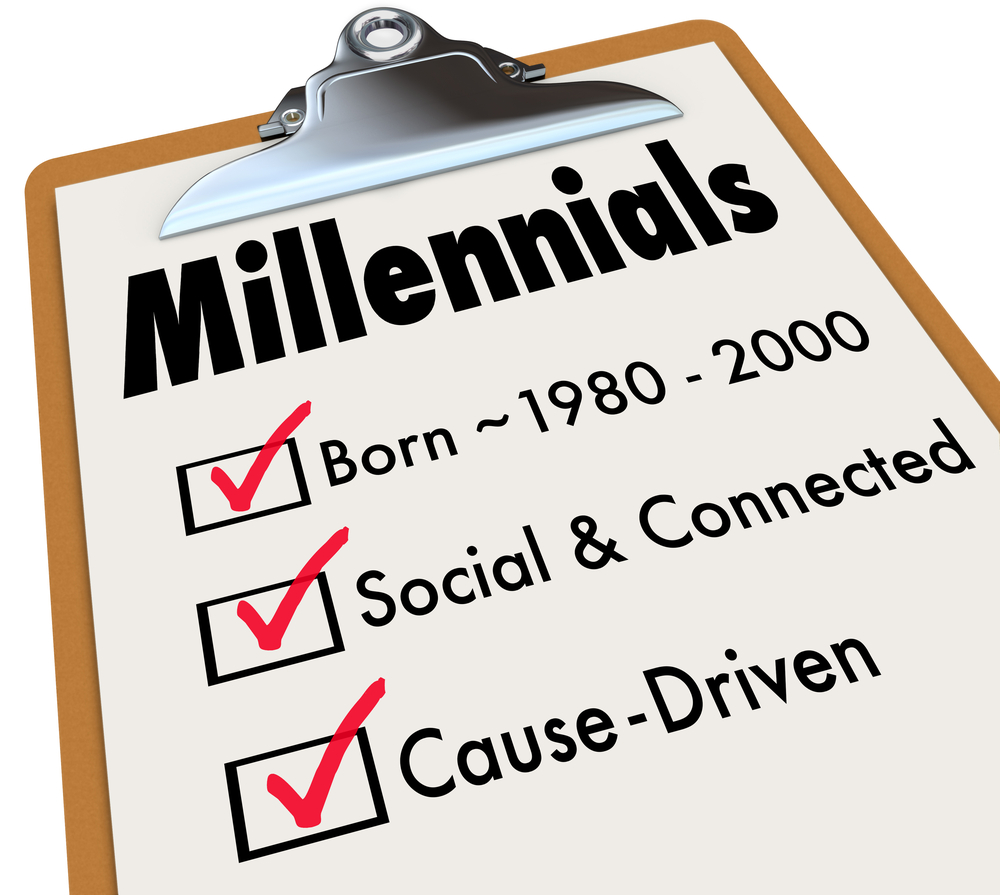 MILLENNIAL RENTERS, EMPLOYEES CHANGING THE LANDSCAPE