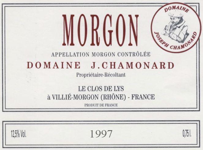BCK Chamonard Morgon 1997.jpg