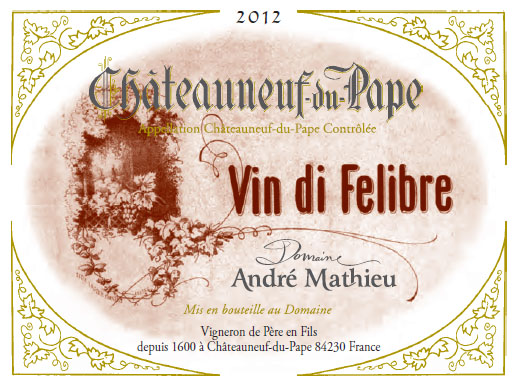 Mathieu Andre -Vin Di Felibre Rouge.jpg