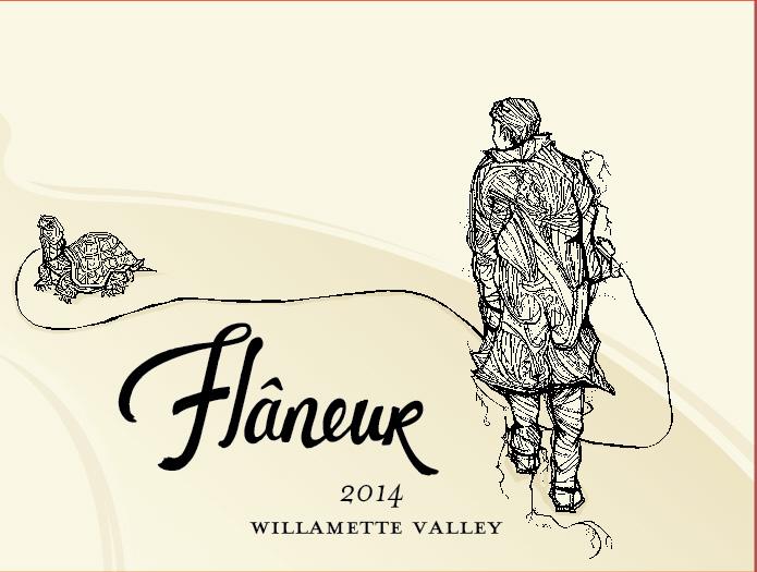 2014 Flaneur WVPN Label ALT.png