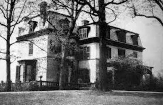 Oak terrace Vintage View