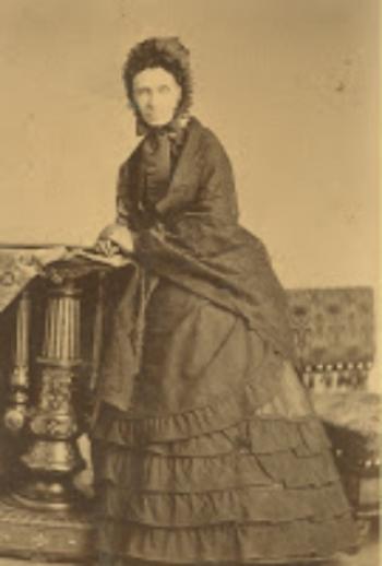 Elizabeth Livingston Ludlow