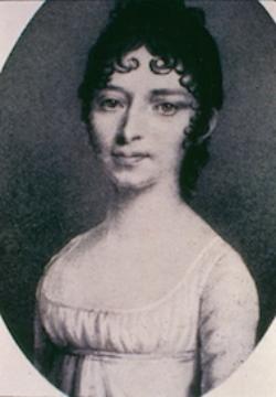 Betsey Livingston Livingston