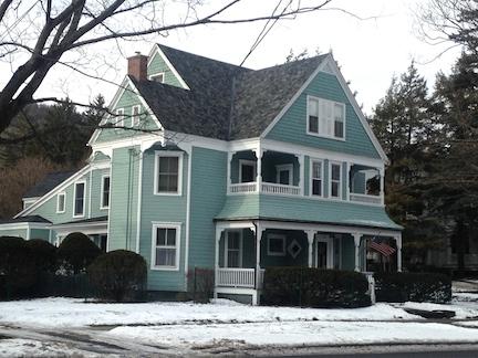 Manhattan Villa