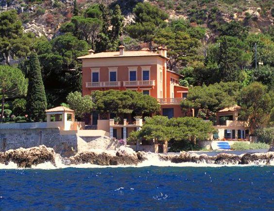 Villa Isoletta