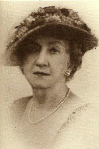 Anna Thompson Dodge
