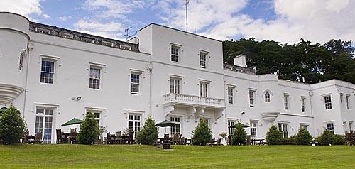 St Leonards Mansion