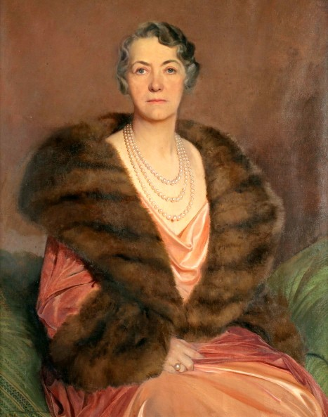 Anna Thompson Dodge Dillman Dodge