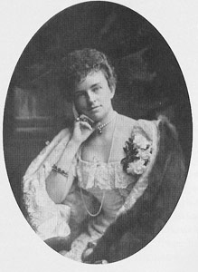 Edith May Randolph