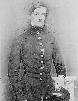 Col. Jerome Bonaparte