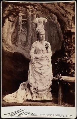 Mrs James Kernochan