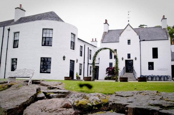 MaryCutler House