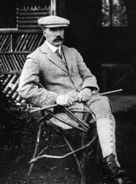 Algernon Barkworth