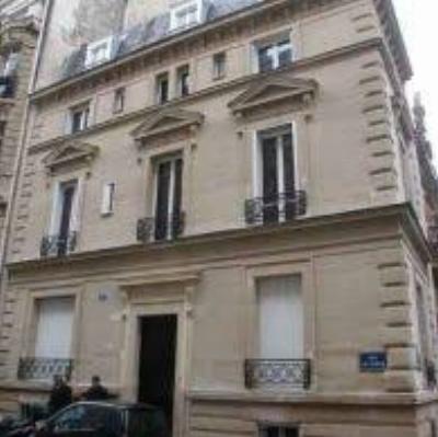 17 Rue Le Seur today