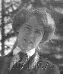 Margaretha Fröhlicher-Stehli