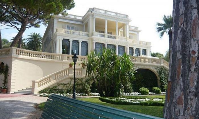 Villa Nellcote
