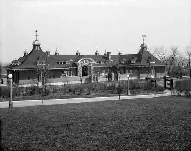 Billings Stable Complex