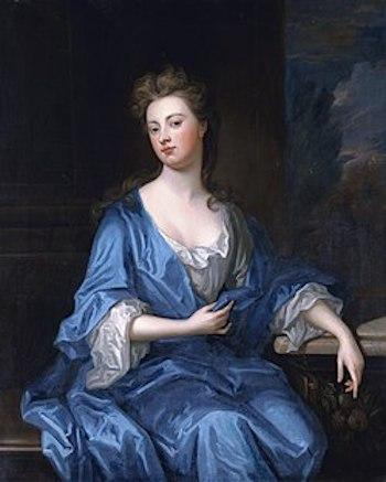 Sarah Jennings Churchill, the Duchess of Marlborough