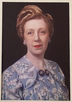 Mrs. J P Donahue