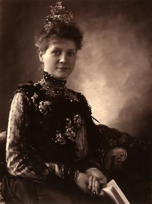 Minnie Rogers Zabriskie