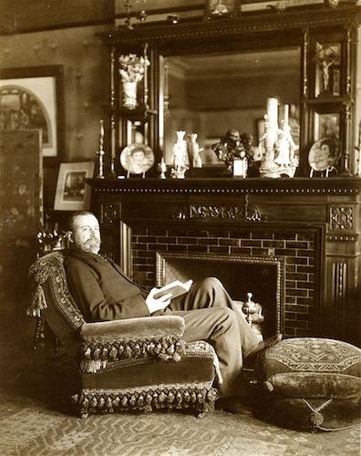 Charles Frederic Zabriskie