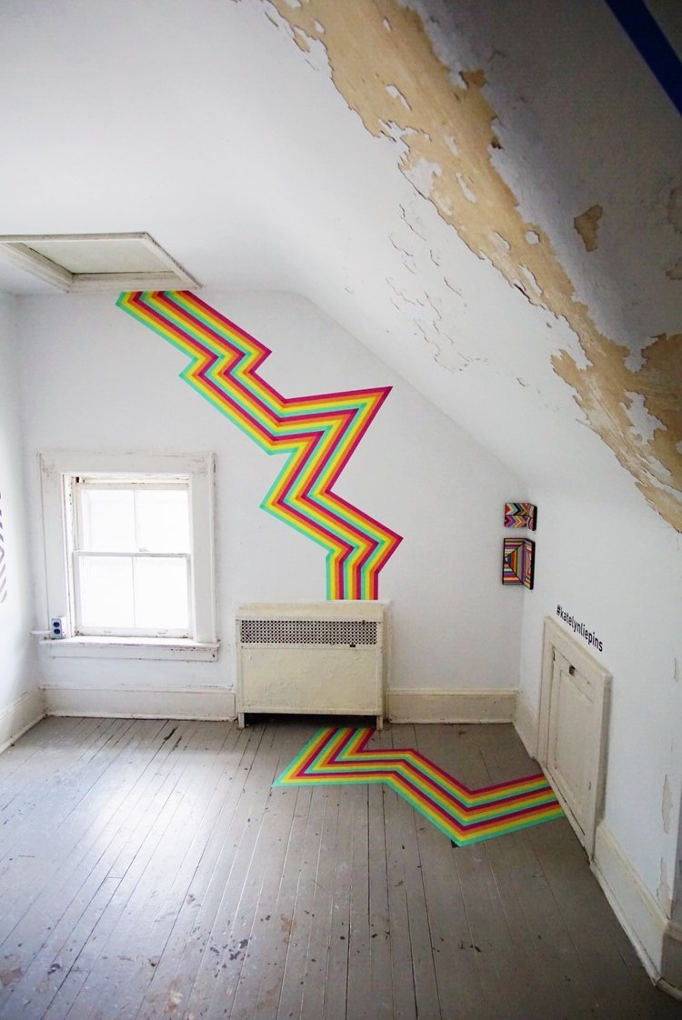 Governors Island, Katelyn Liepins