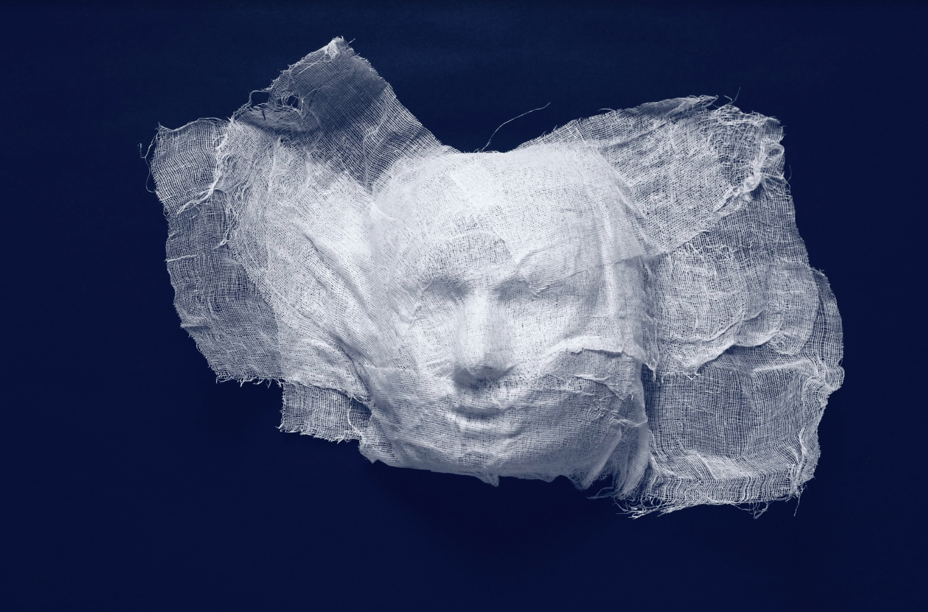 Masques, Paris, Fabric chemicals- 20x18x14m Ophelia jacarini - 2010 .png