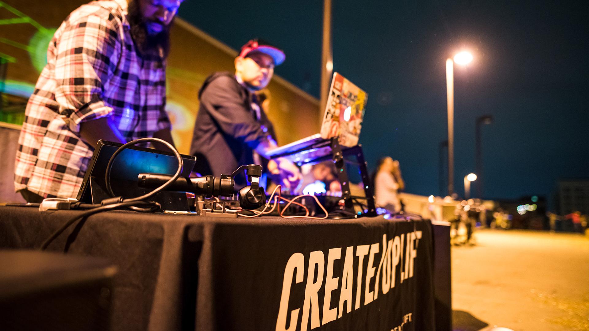 Pro Audio - DJ | Production | Editing | Engineering