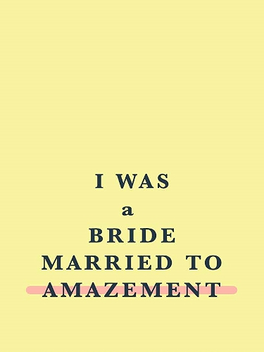 MarriedtoAmazement_VerbHouse