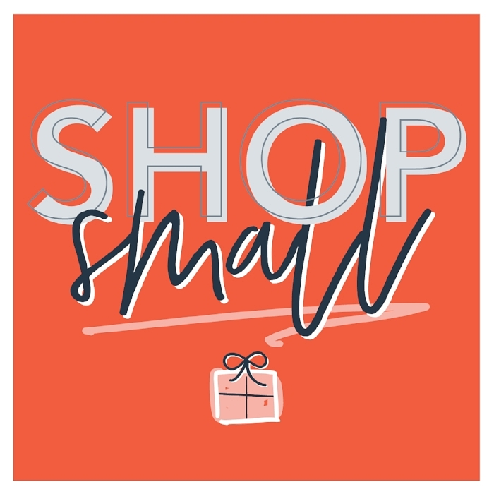 Shop Small Holiday Guide