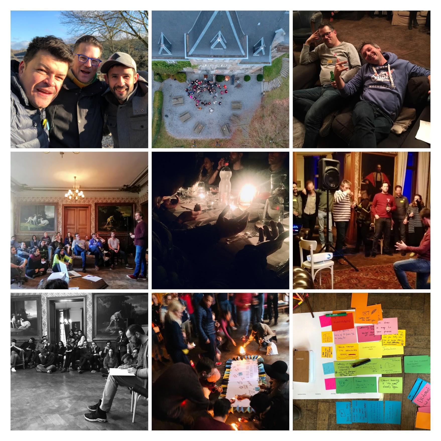 Gelukkig hebben we de foto's nog… (foto's: Jeroen van Aerle, Jan Jaap Hubeek, Chris Jan Geugies, Arnoud Grootenboer, Mark Molenaars, Suzanne Leclaire en Stefan van Hulten)