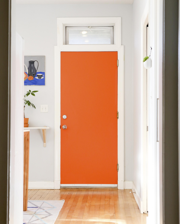 ASHLEE PIPER DOOR