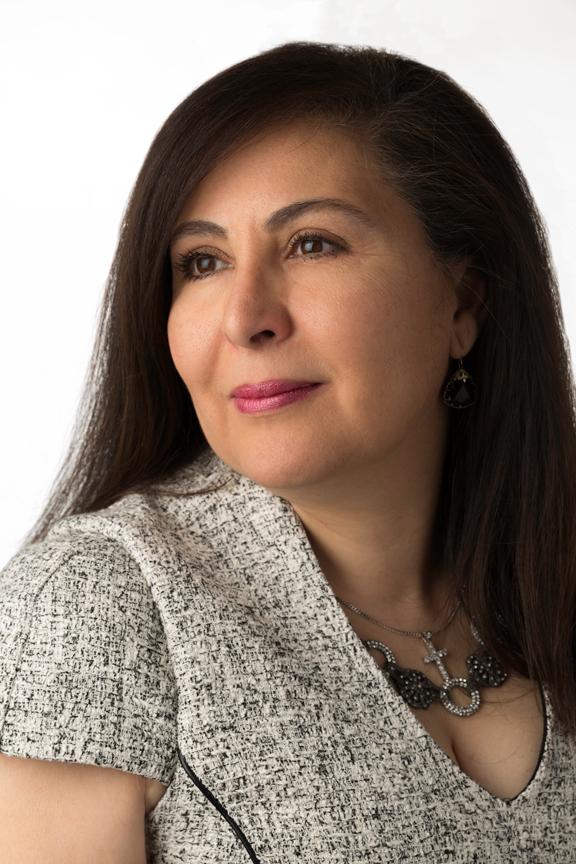 Yvette Abdelmeseeh