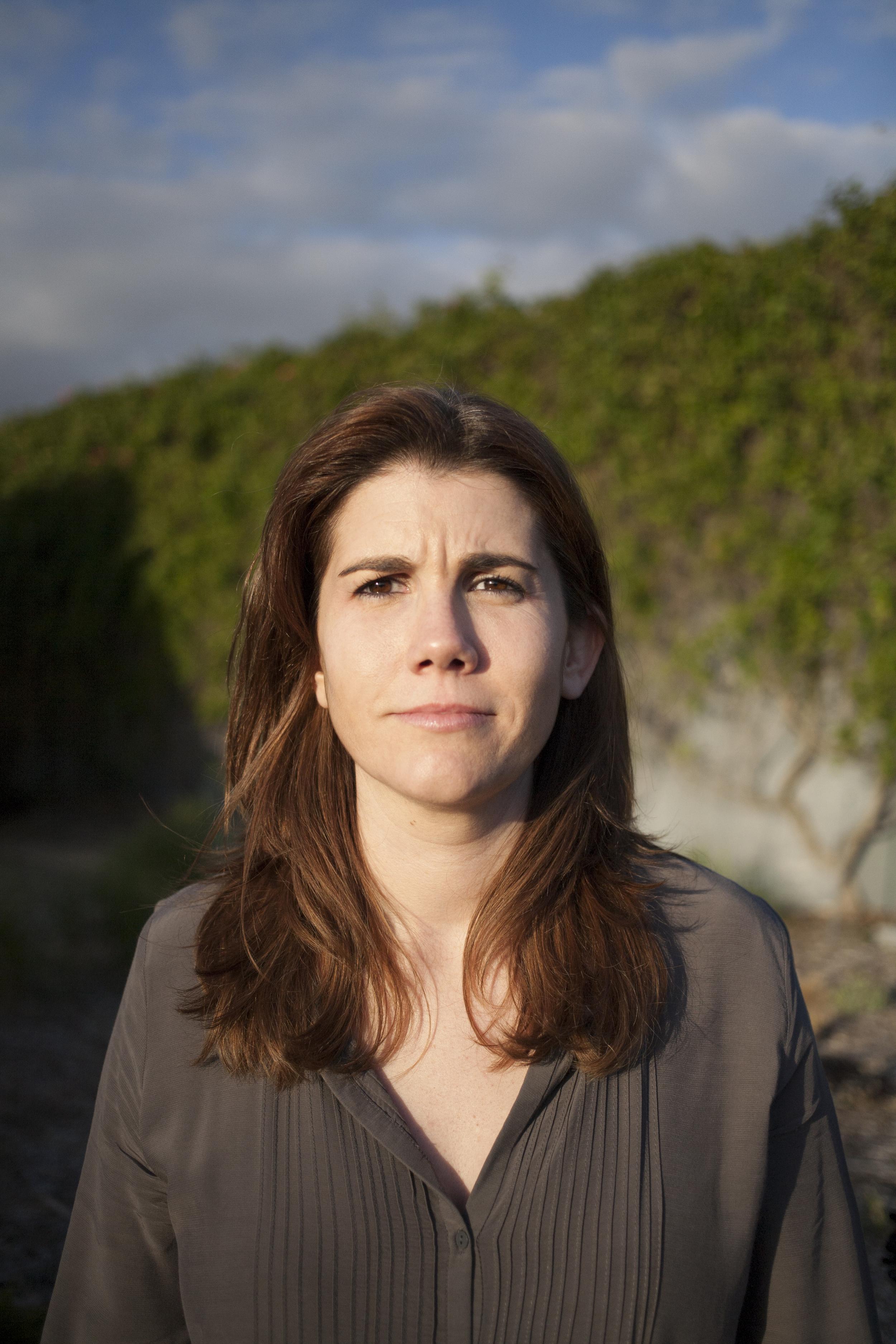 Ines Llaneza