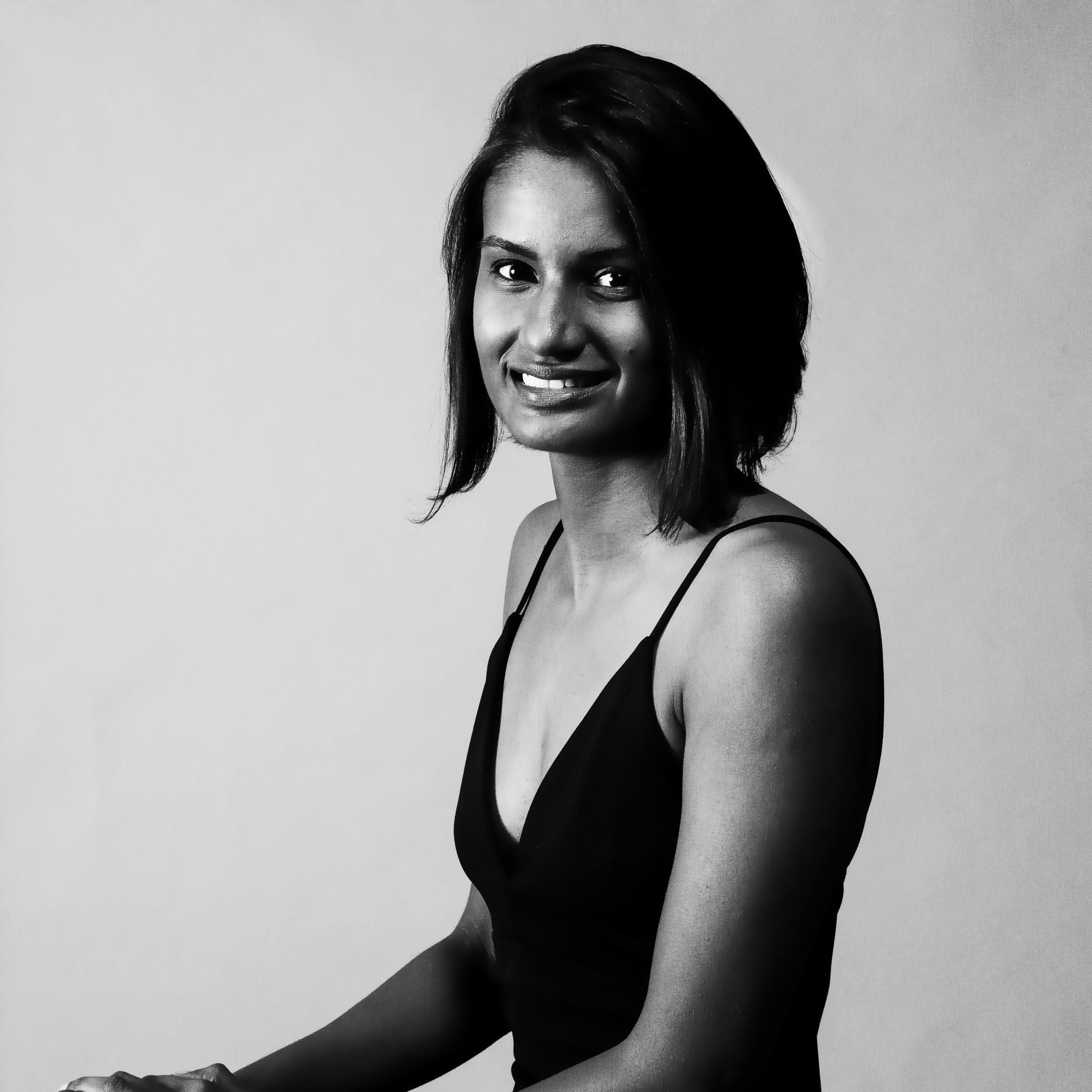 Jayati Sinha